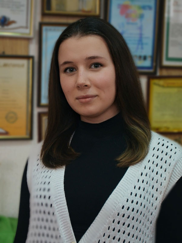 Береза Наталья Дмитриевна