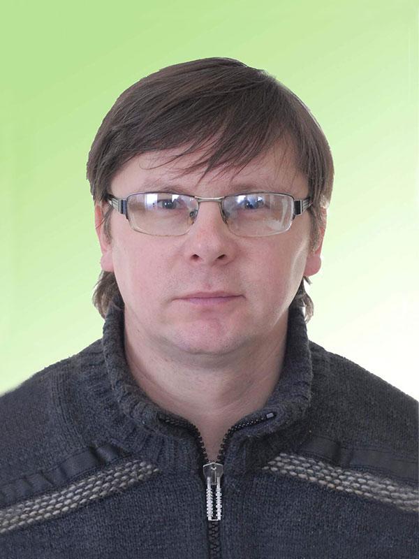 Горохов Дмитрий Вячеславович
