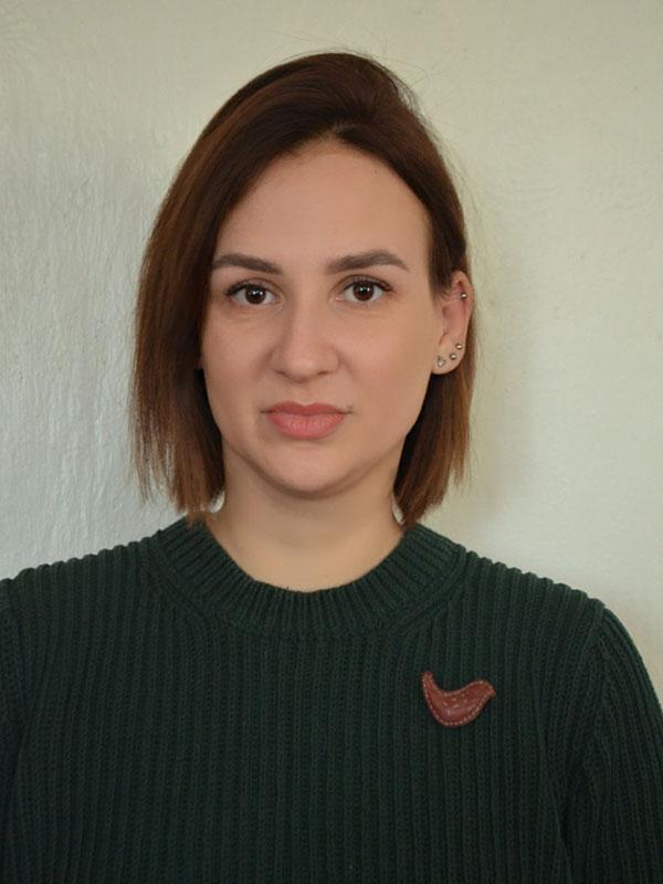 Козлова Александра Геннадьевна