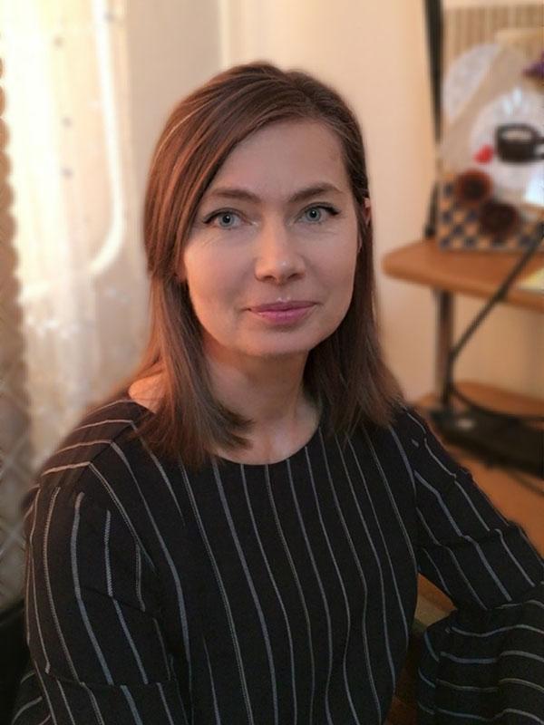 Куркубет Татьяна Тимофеевна