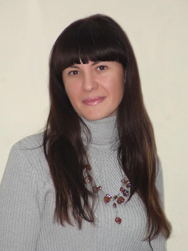 Новак Татьяна Владимировна
