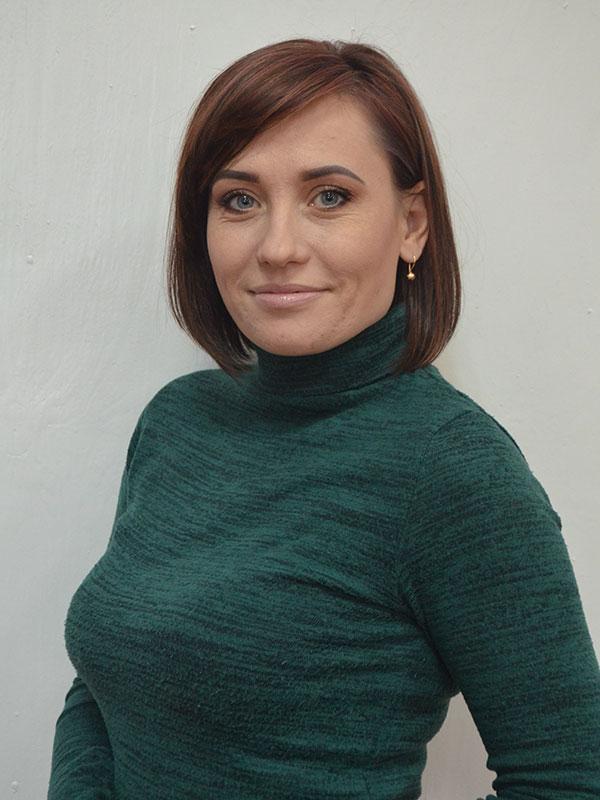 Поприцак Олеся Георгиевна