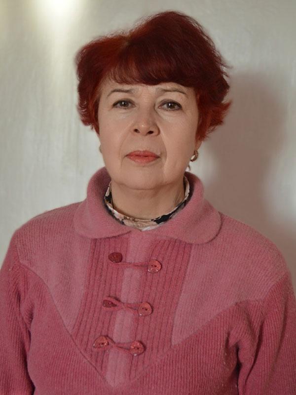 Япринцева Татьяна Юрьевна